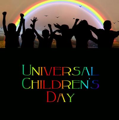Dzień Dziecka! Idealny czas na dobry początek bloga