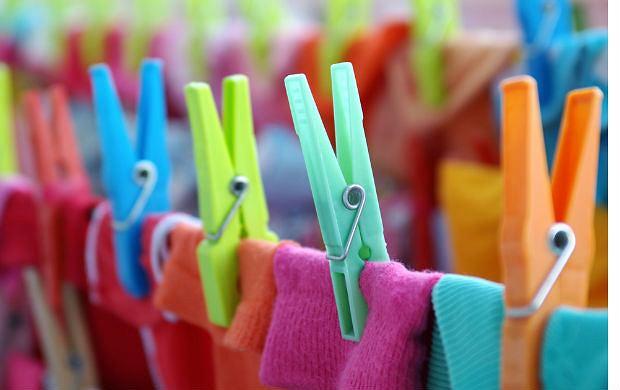 Odzież prana po treningu – Czyj śmierdzący obowiązek?